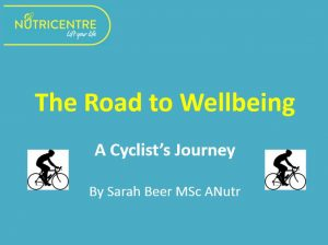 The Road to Wellbeing screenshot